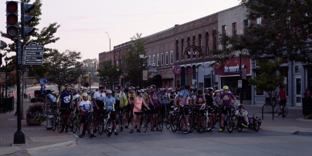 Fondo Fest Bikes Cedar Falls IA