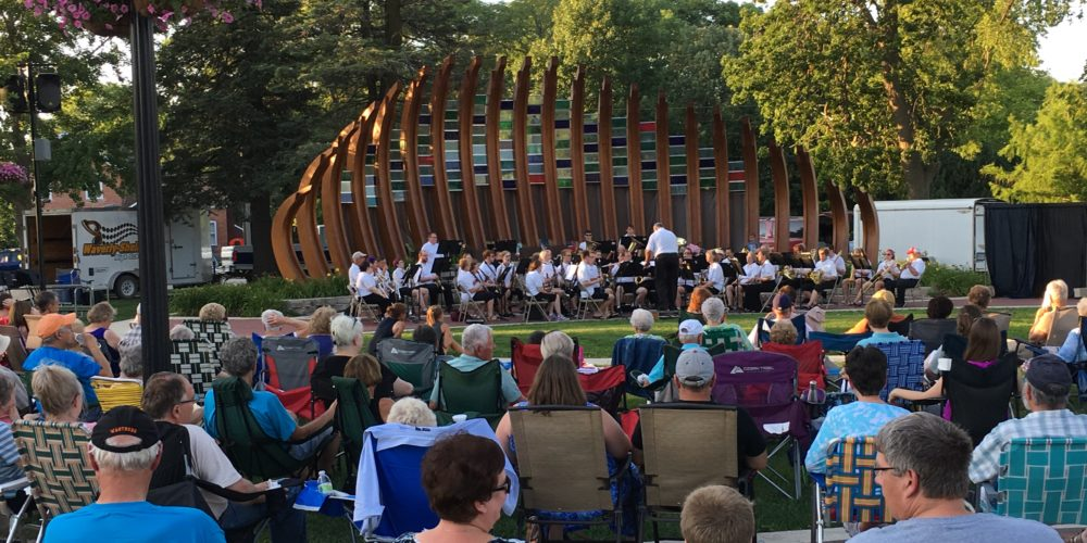 Waverly Concerts in Kohlmann Park
