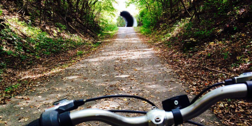 Waverly Rail Trail