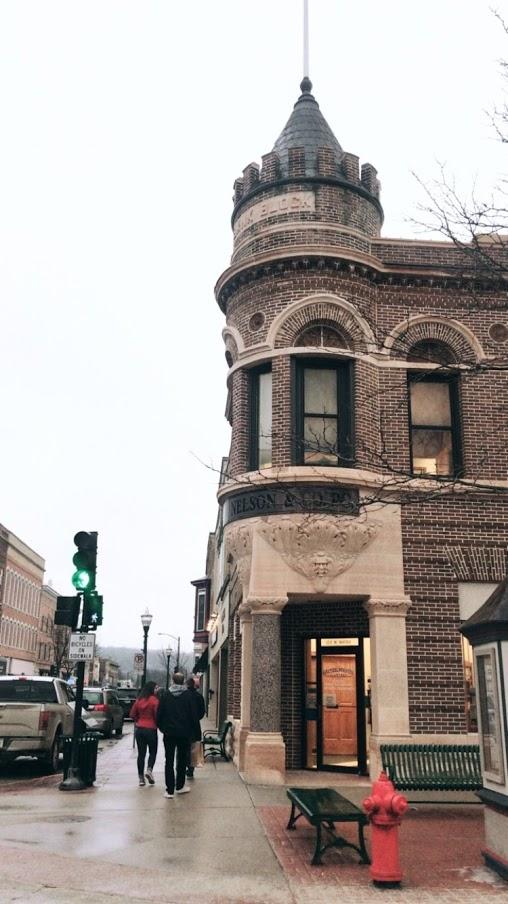 Decorah Downtown Shops