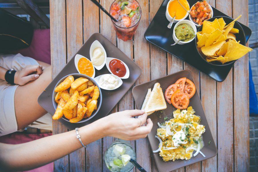 best restaurants cedar valley
