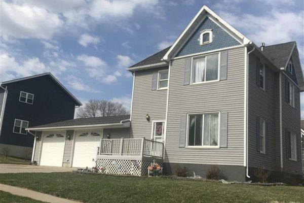 Homes for Sale Parkersburg