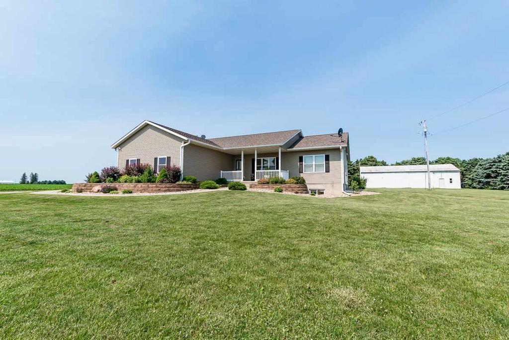 Cedar Valley Homes Grundy Center