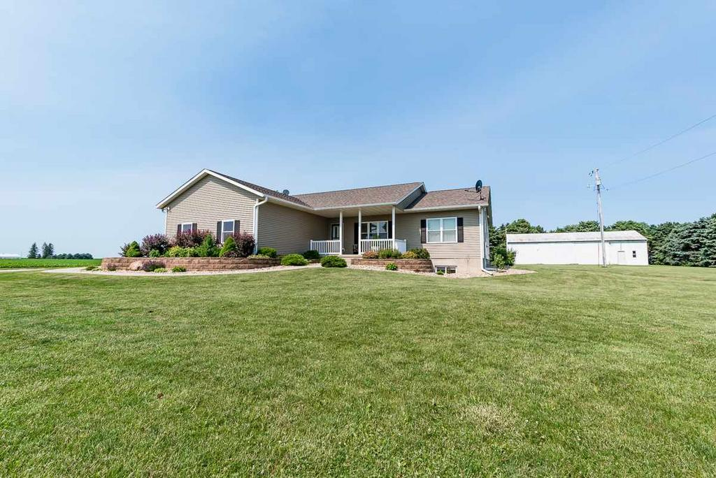 10 Beautiful Homes For Sale in the Cedar Valley