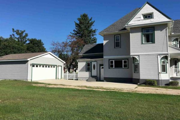 Cedar Valley Homes New Hampton