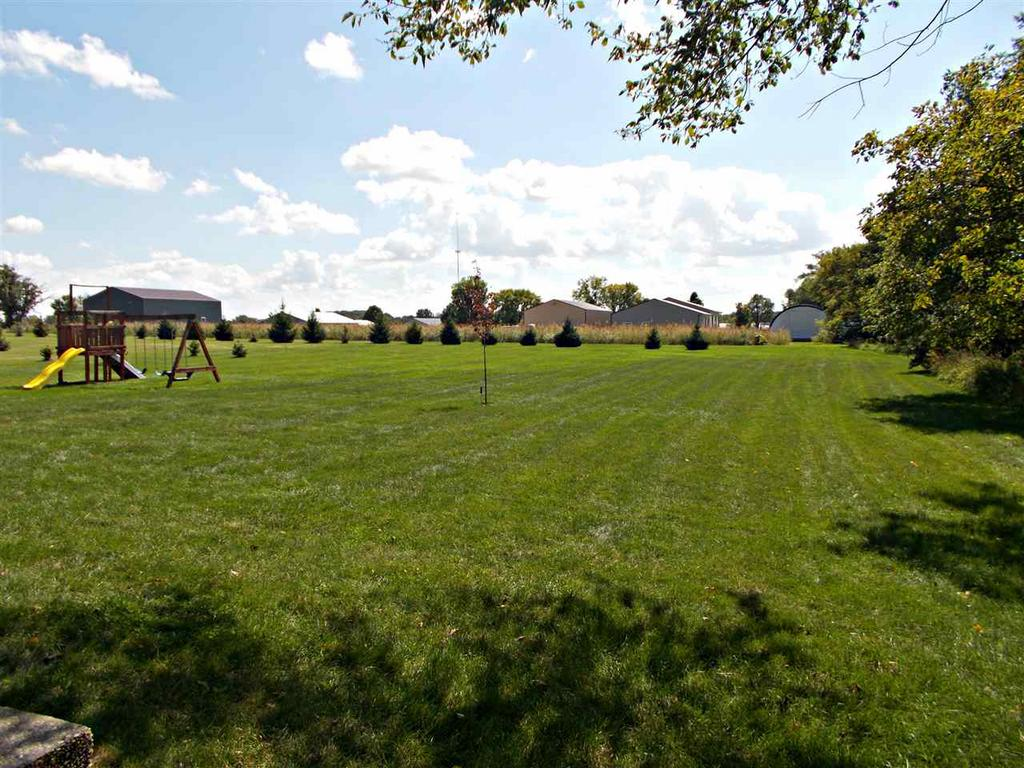 Homes For Sale in the Cedar Valley of Iowa