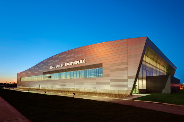Cedar Valley Sportsplex