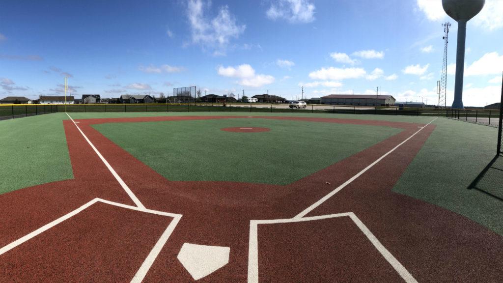Miracle League Baseball