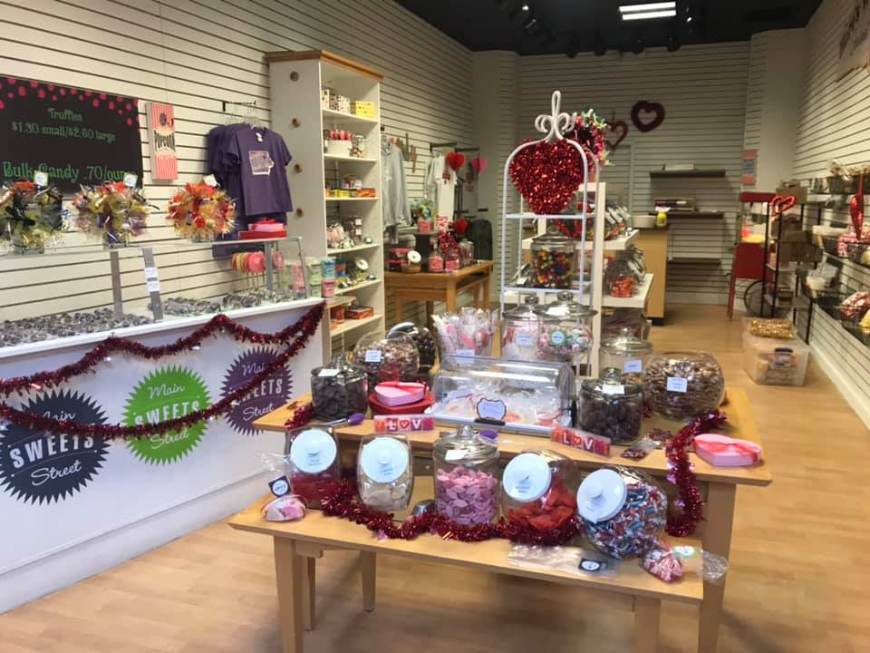 Cedar Valley Candy and Sweets Circuit