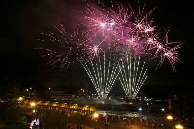 mayors fireworks waterloo