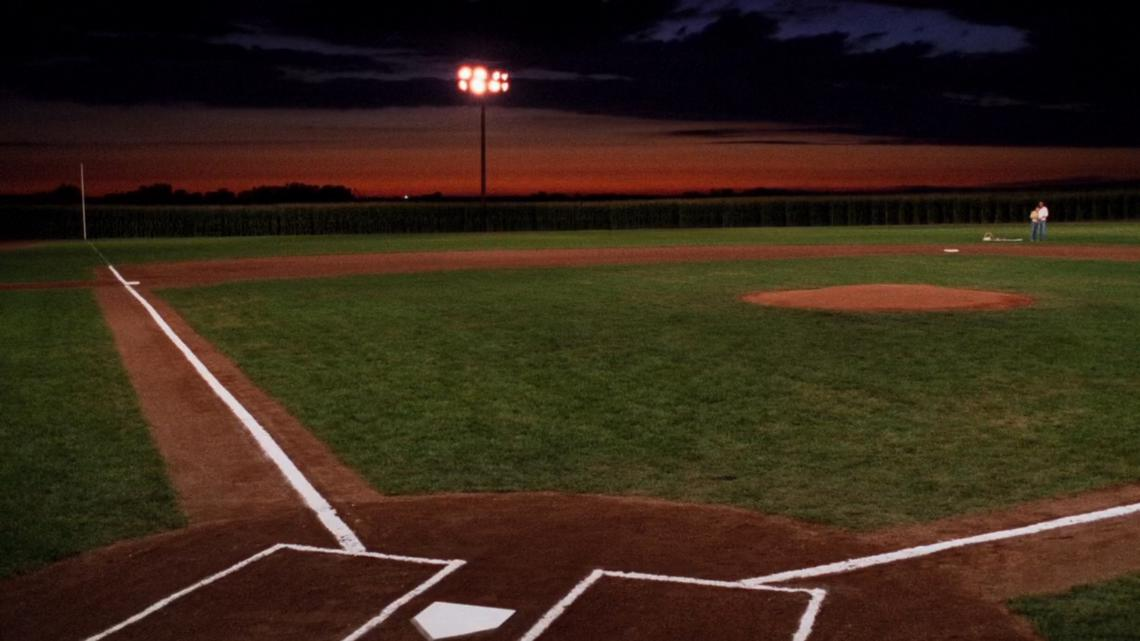 Field of Dreams in Iowa to Host Chicago White Sox and New York Yankees