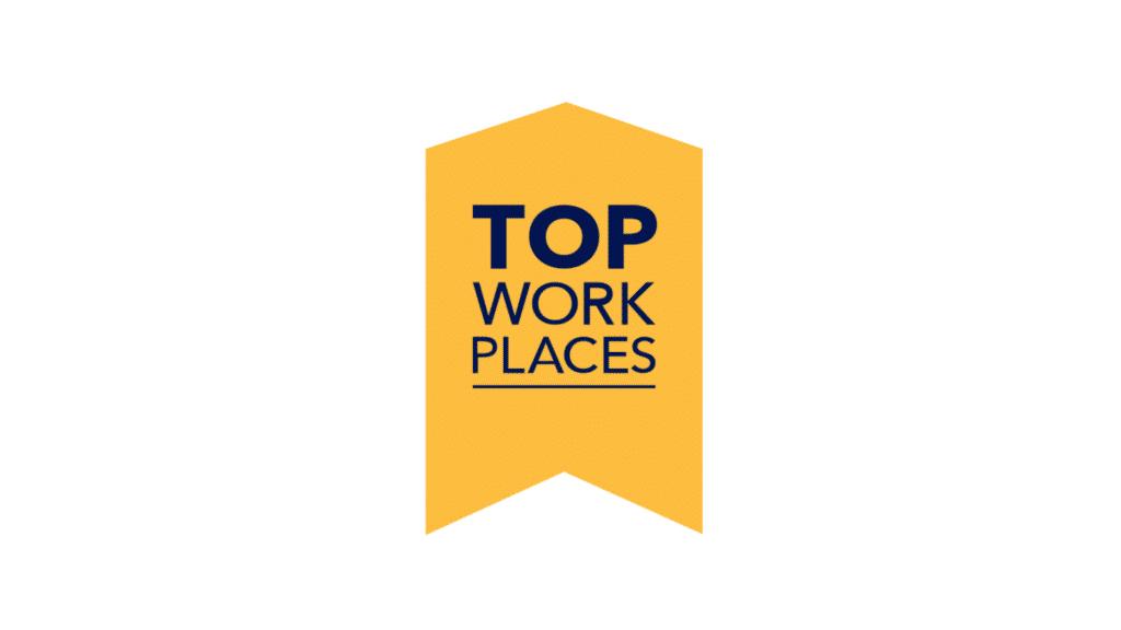 Des Moines Register Top Iowa Workplaces