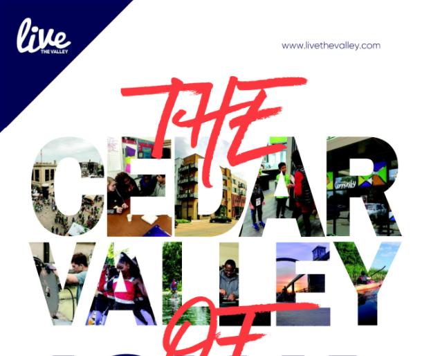 Live the Valley Magazine